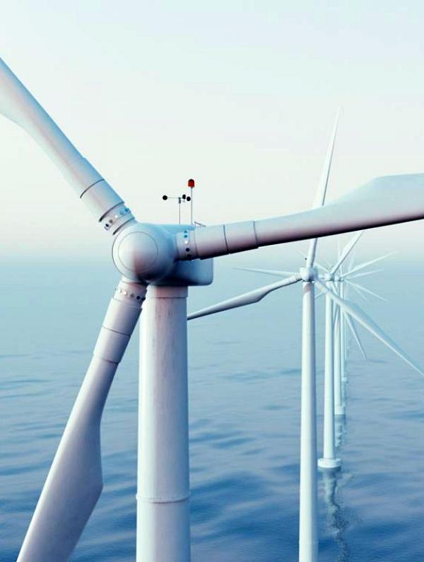 Energías renovables, 'todo' son ventajas
