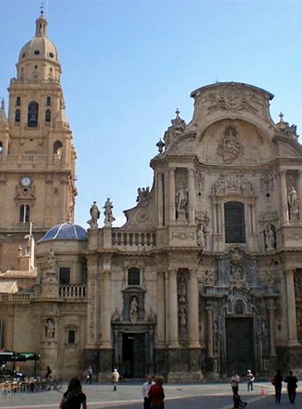 Murcia se postula a 'Capital Verde Europea 2022'