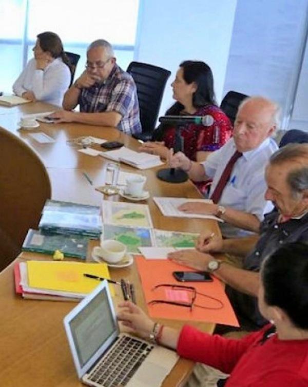 México. Proyectan Reserva Biocultural en Montes Azules