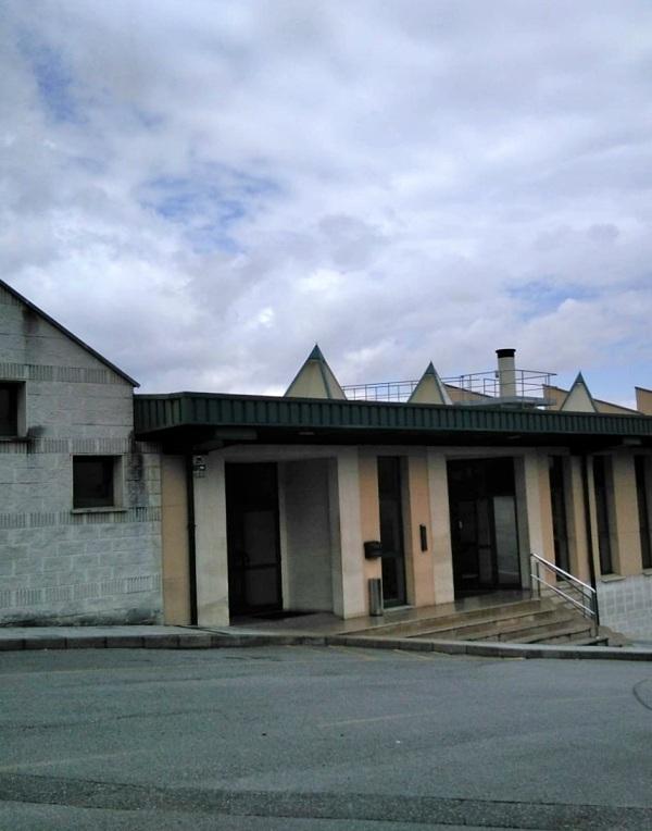 Asturias. Las licencias del crematorio de Siero deben ser paralizadas