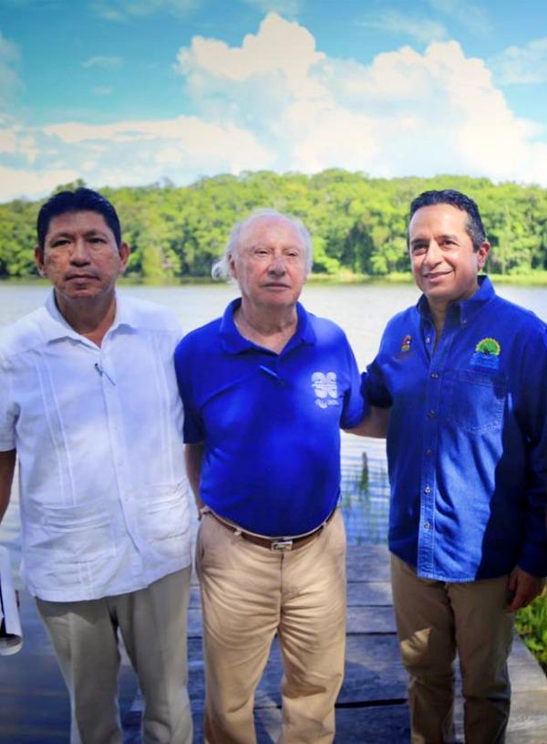 México. Avanza la conservación biocultural en Quintana Roo
