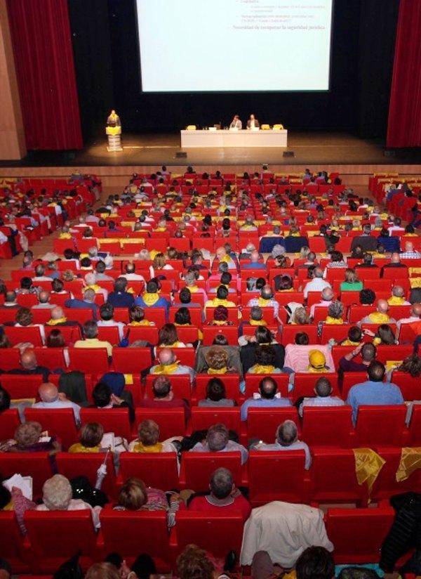 ANPIER concluye en Toledo la IV edición del Camino del Sol los días 15, 16 y 17 de noviembre