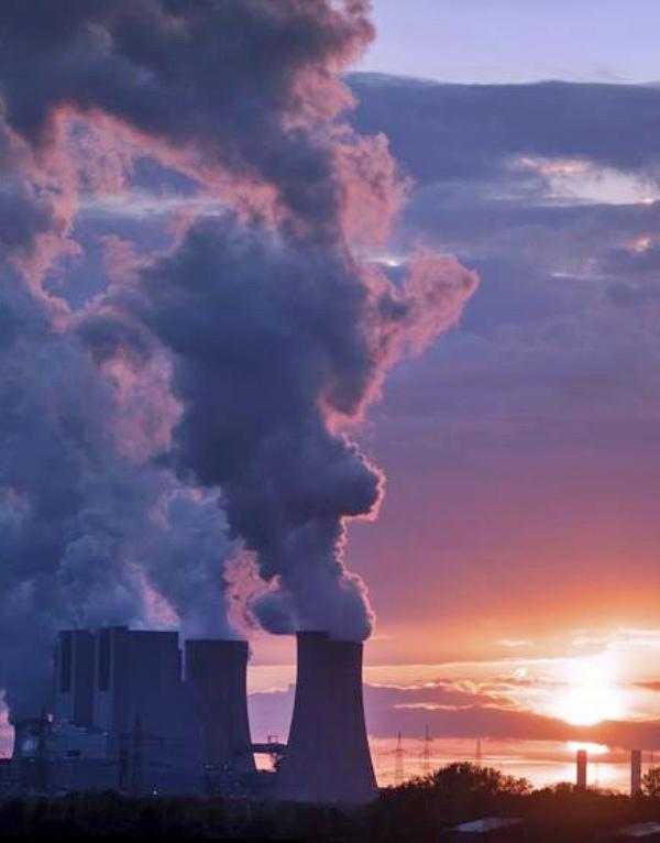 Europa se compromete a alcanzar la neutralidad climática en 2050