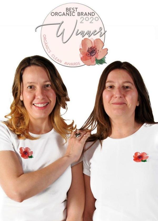 I Orgànics Clean Awards, premios de cosmética ecológica, natural y limpia, 22 de noviembre en Valencia