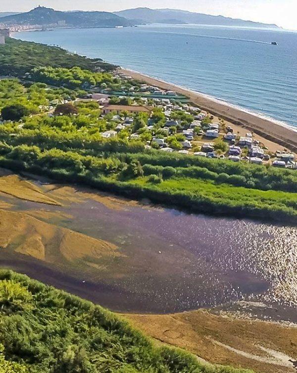 Crisis climática. La ciudadanía se mueve para adaptar las cuencas de la Tordera y el río Serpis