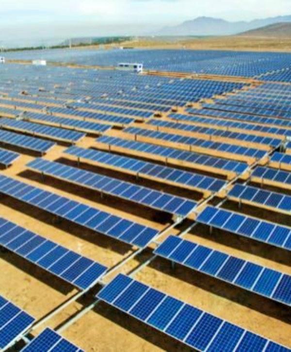 Grenergy prepara su mayor proyecto de energía solar