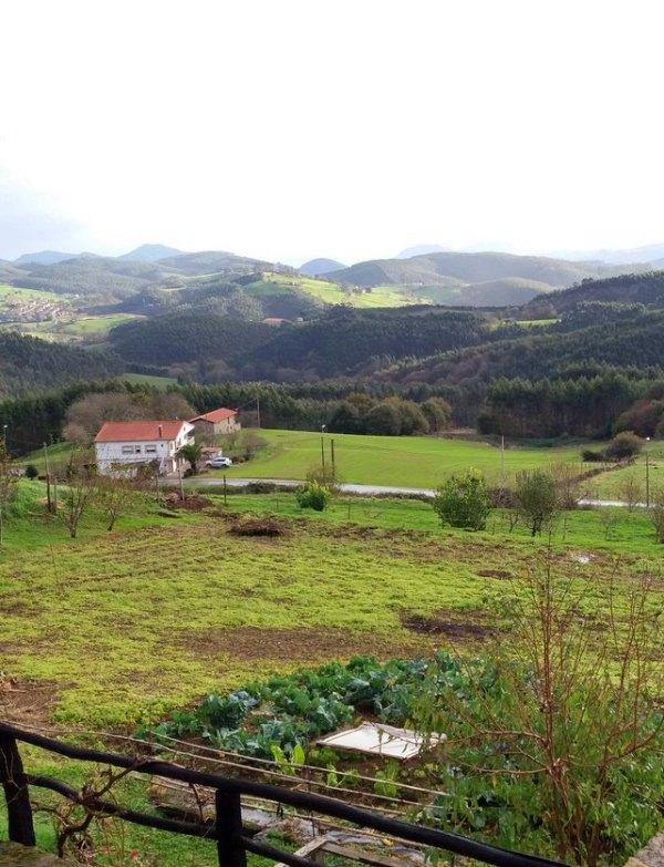 ECOTURISMO. 'Feeling Cantabria'