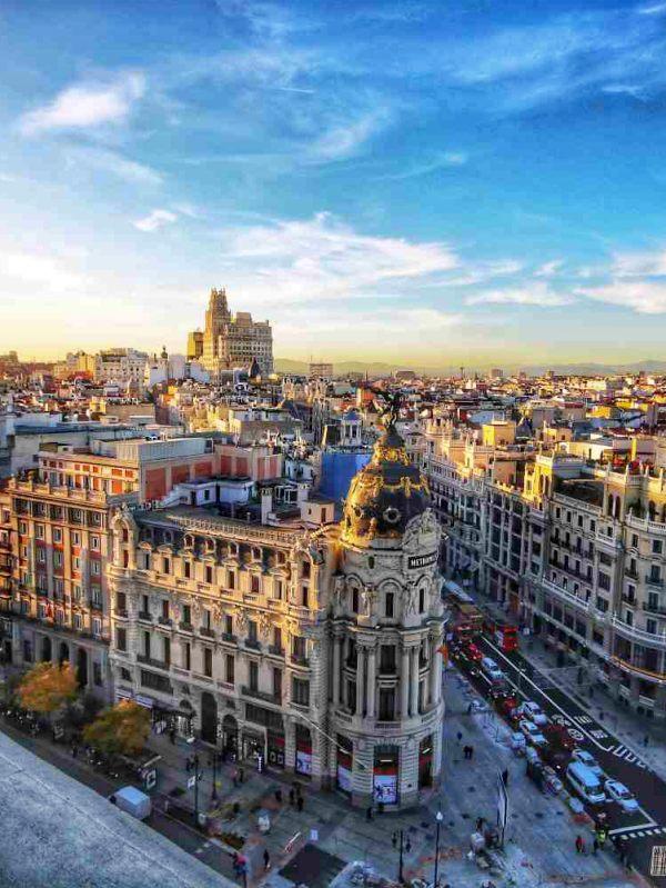 Contrarreloj para la organización en España de la Cumbre del Clima