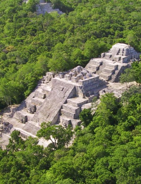 El impacto de los mayas en el medio ambiente fue mayor de lo que se creía