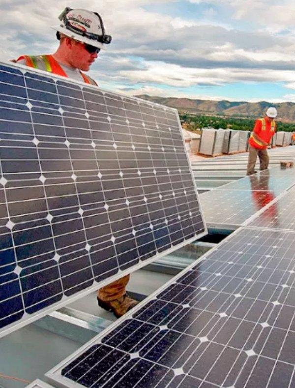 Apelan a la responsabilidad política para cambiar el 'modelo energético' de España