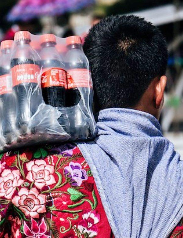 México. Impacto de las bebidas azucaradas en los pueblos originarios de Chiapas