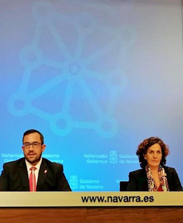 Luz verde a la 'Agenda Forestal de Navarra 2019-2023'