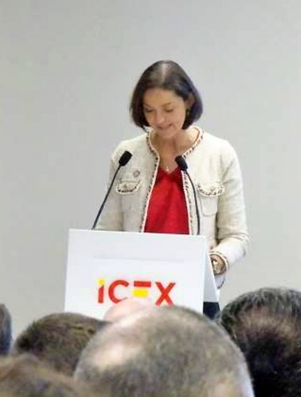 China está interesada en construir una fábrica baterías para coche eléctrico en España
