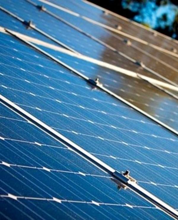 Luz verde al 'macroproyecto' fotovoltaico Valdesolar de Repsol