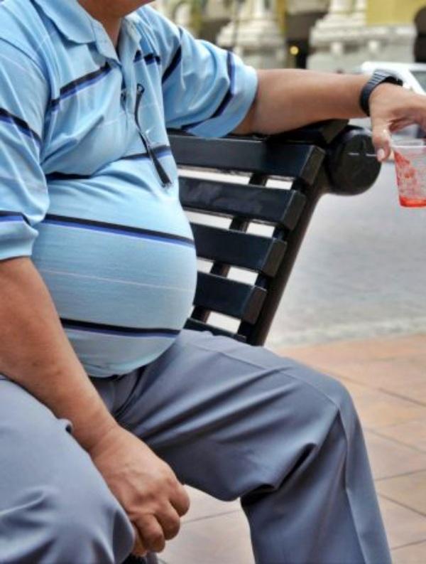 La obesidad en América Latina ya es una 'plaga'