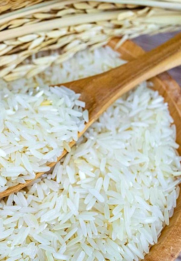 Mucho cuidado con el plástico indetectable en el arroz