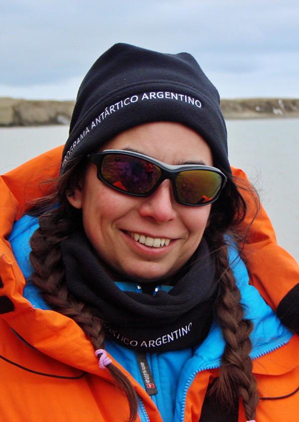 Descubren en la Antártida un pingüino gigante fósil que usaba su pico como un arpón para cazar