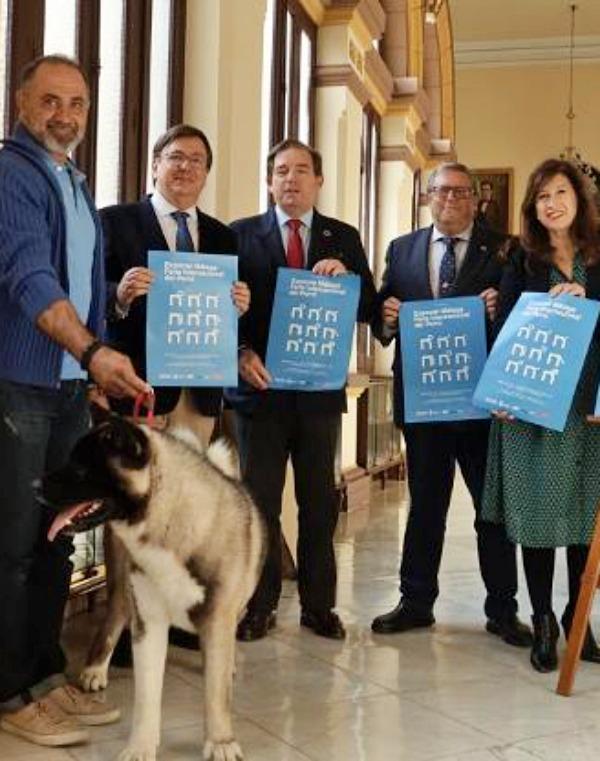 Feria Internacional del Perro, Expocan Málaga 2019