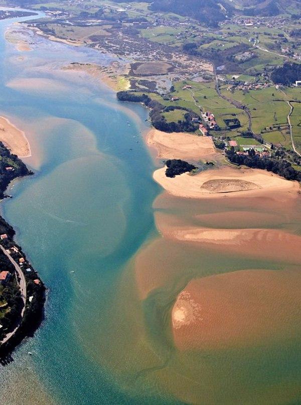 La creación de la 'Reserva de la Biosfera de Urdaibai' un gran paso para Euskadi