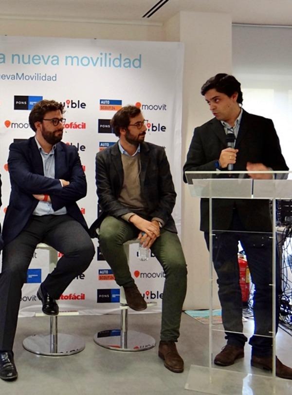 Madrid quiere ser el 'banco de pruebas' de la movilidad sostenible e inteligente
