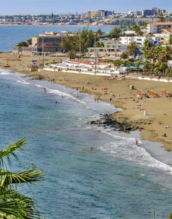 Canarias deberá abordar el impacto de la subida del mar un metro a final del siglo