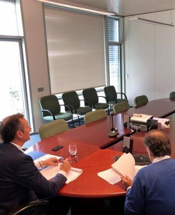 Cantabria apoyará los proyectos eólicos
