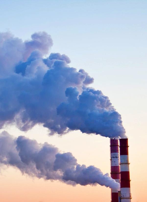 El 'cambio climático' ya afecta y de por vida a la salud de los más jóvenes del Planeta