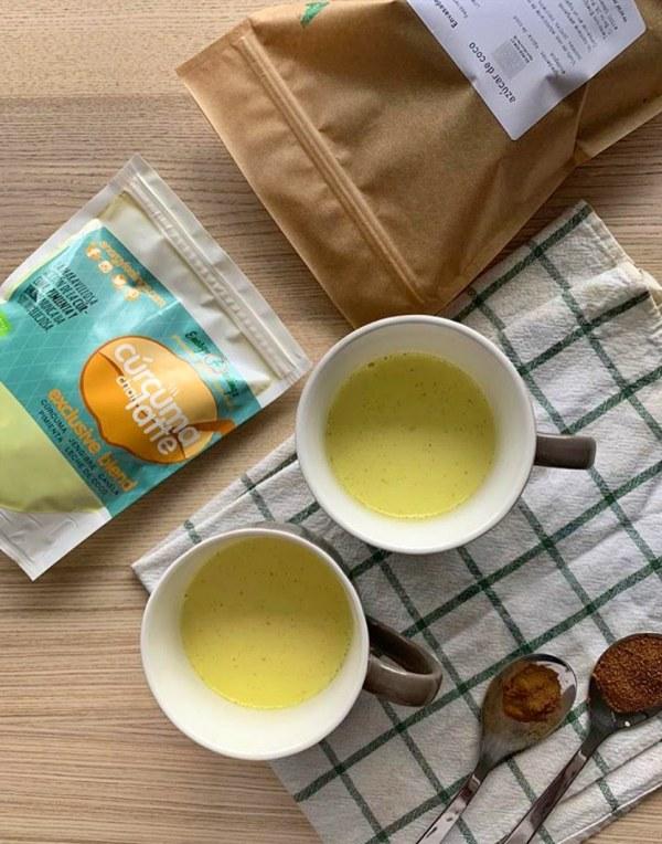 Mediterranean Superfoods  los 'Superalimentos' a granel con envases compostables para cuidar la salud y el planeta
