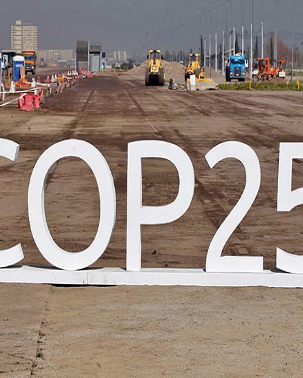 La COP25 Chile - Madrid ya cuenta con seiscientos voluntarios, aún puedes apuntarte