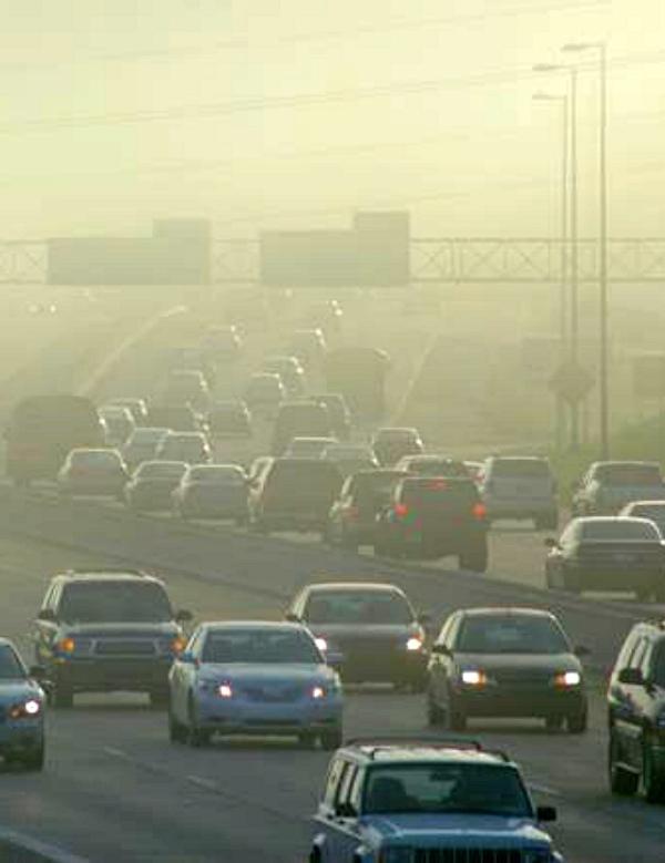 Las emisiones de 'óxido nitroso' se disparan