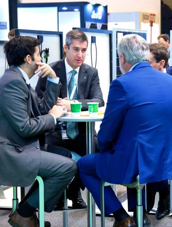 GENERA 2020. La 'Feria Internacional de Energía y Medio Ambiente' crece de forma exponencial