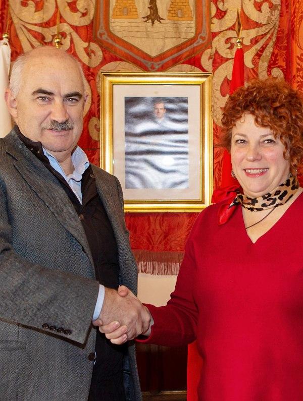 Navarra apuesta por la sostenibilidad urbana y territorial en el 'Plan General Municipal de Olite'