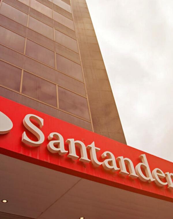AENOR certifica que el Banco Santander es primera entidad financiera en España que consigue el certificado 'Residuo Cero'