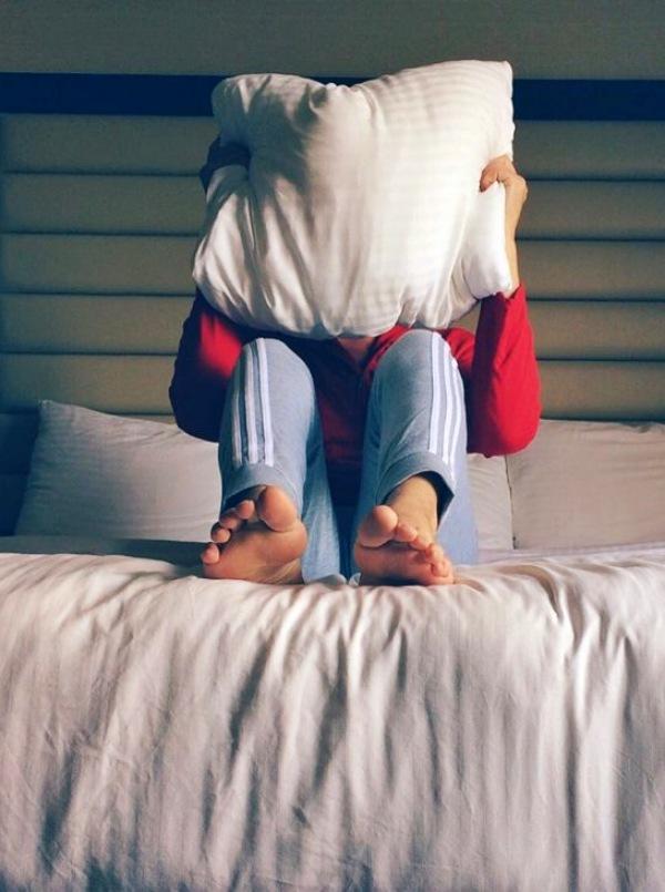 ¿Por qué los 'millennials' sufren insomnio?