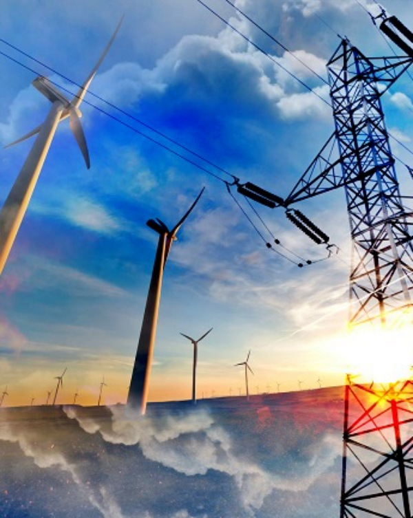 El 'Contrato Social de la Energía', energías renovables