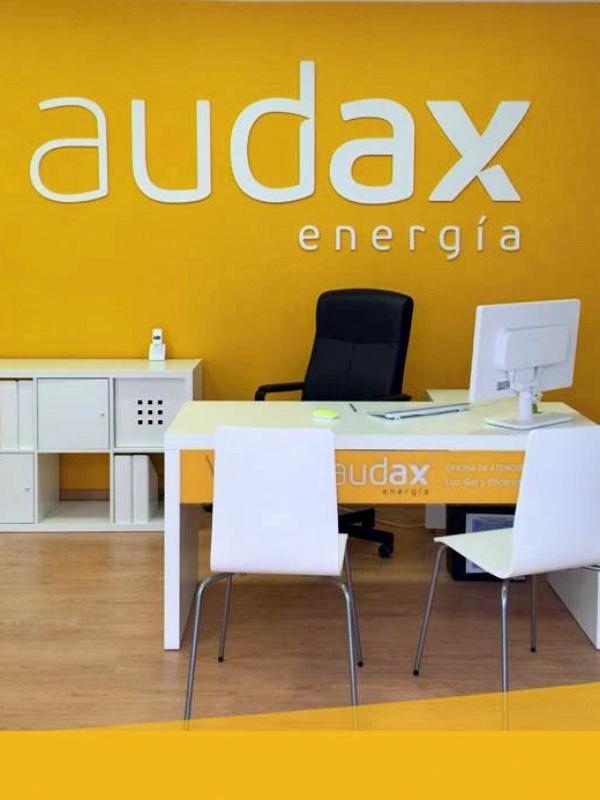 Audax Renovables e innogy 'alianza' para la compra de energía de 100 GWh en España