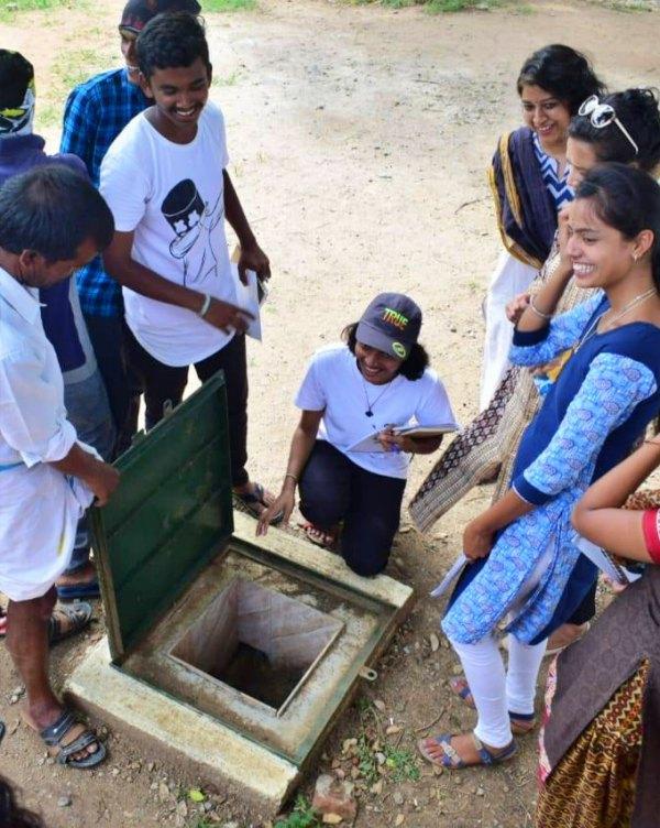 Ashoka Trust for Research in Ecology 'galardonada' por la UNESCO