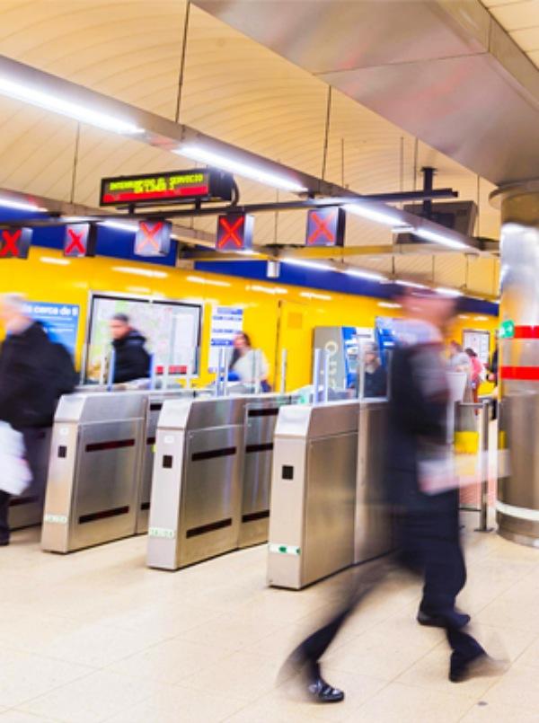 La Comunidad de Madrid aplicará un 60% de descuento en el transporte público para garantizar la movilidad a los asistentes de COP25