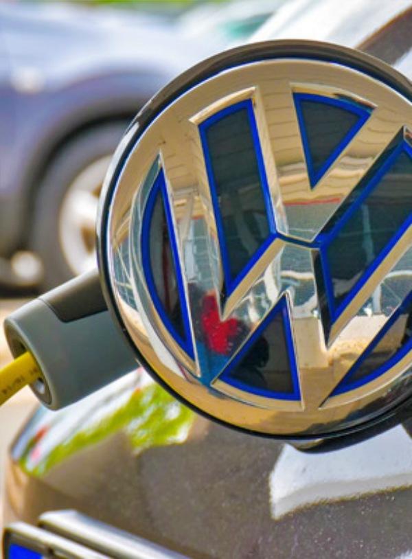 Volkswagen realiza una 'apuesta' de 4.000 millones para potenciar el coche eléctrico en China
