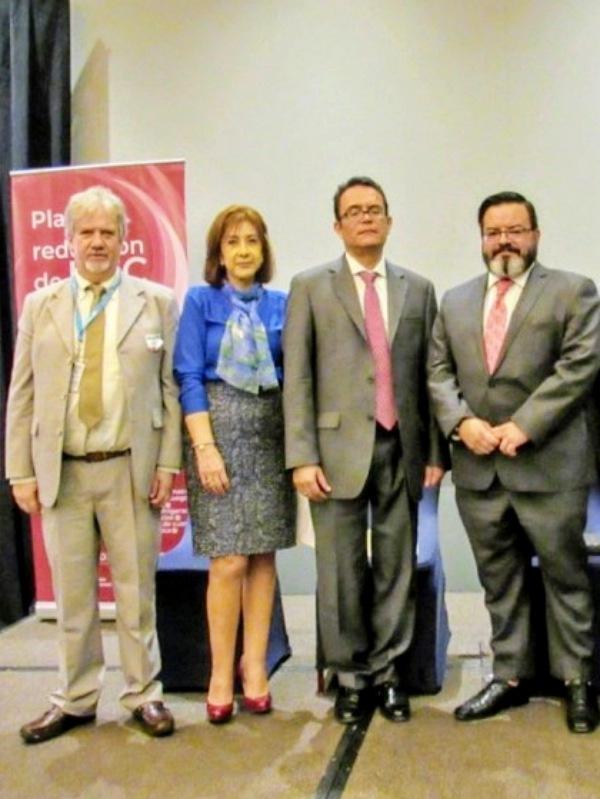 México. Sectores involucrados se capacitan para lograr la reducción de Hidrofluorocarbonos (HFC) en el país