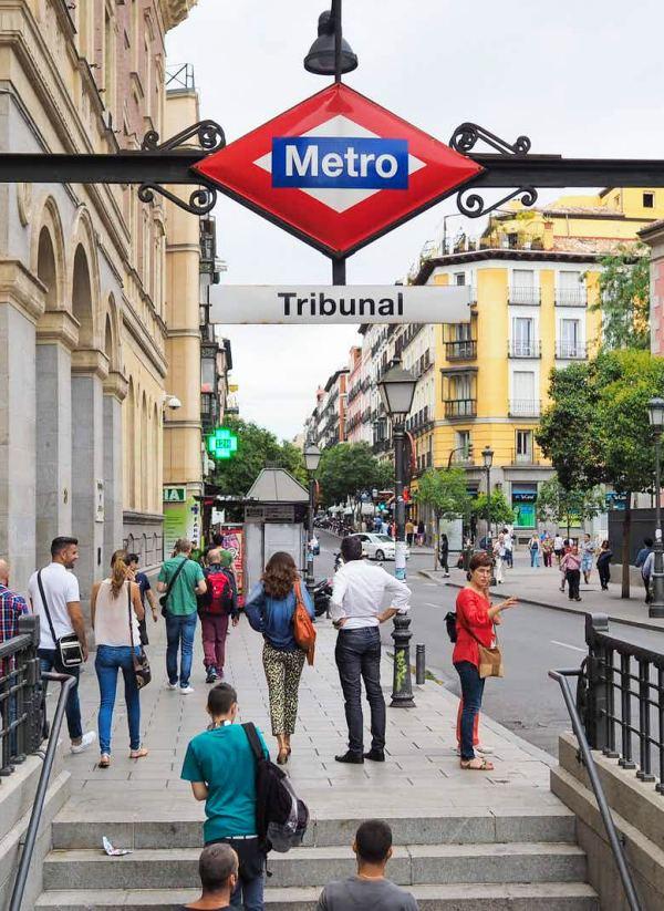 El Ayuntamiento de Madrid proporcionará transporte público gratuito a los participantes en la COP25