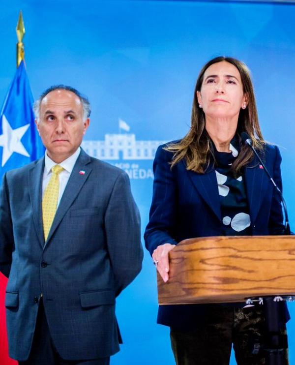 Carta abierta a los participantes en la cumbre del Champion chileno de alto nivel hace para unirse a la Alianza para la Ambición Climática en la COP25