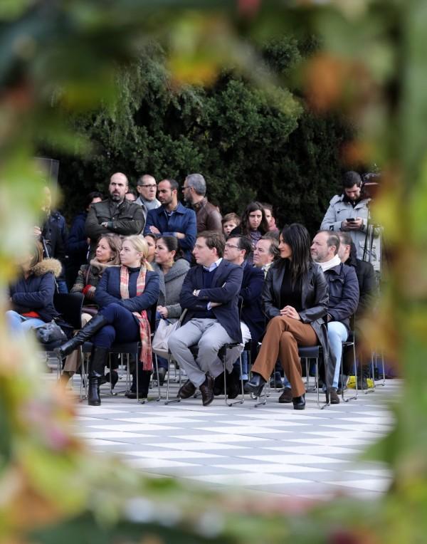 La ciudad se prepara para la COP25 con 'Madrid Green Capital'