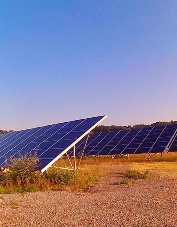 Real Decreto-Ley del nuevo marco retributivo para las plantas fotovoltaicas
