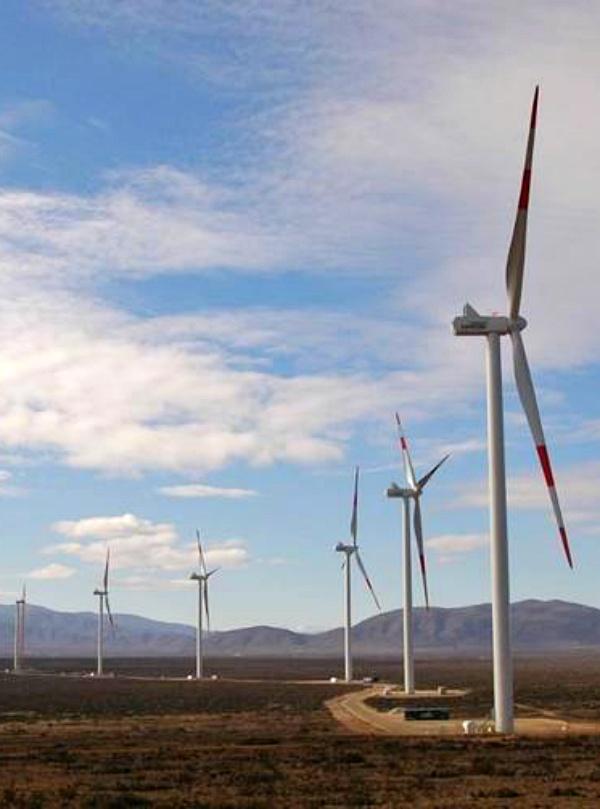 Real Decreto-Ley que estabiliza el valor de la rentabilidad razonable del sector eólico español