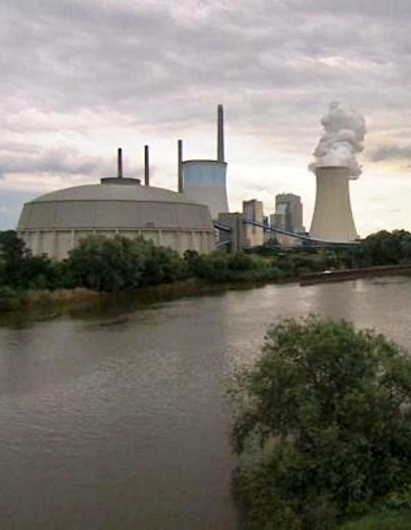 Récord nefasto y sin precedentes en la concentración de gases de efecto invernadero