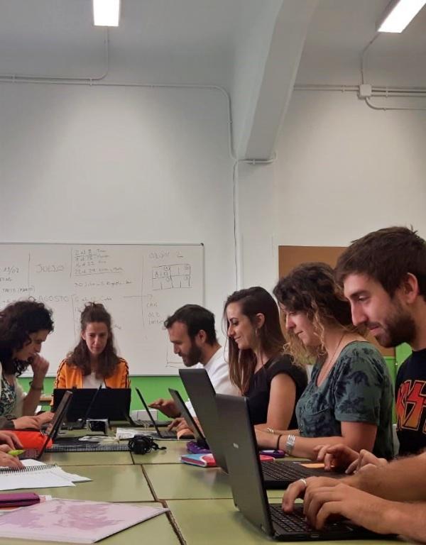 Madrid. Puente de Vallecas celebra una semana de concienciación medioambiental