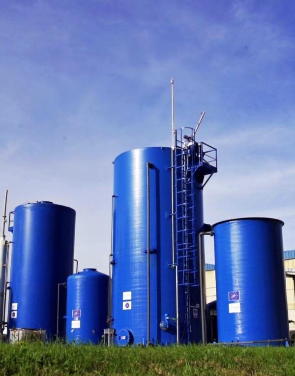 Tecnología verde para obtener combustible a partir de residuos orgánicos
