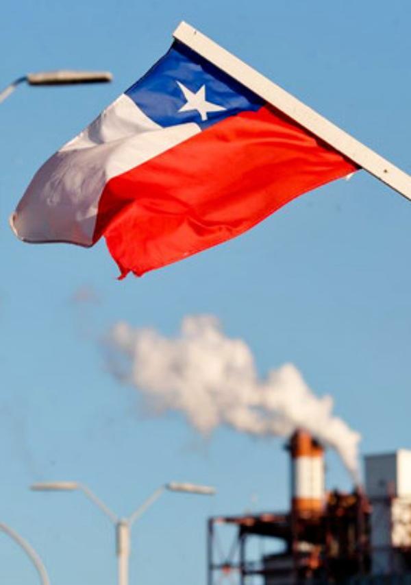 Chile, las dos caras de una misma moneda, la justicia social y las soluciones climáticas