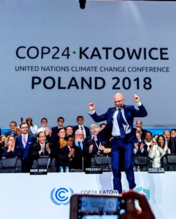 COP25 Chile - Madrid, despeja tus dudas y actívate